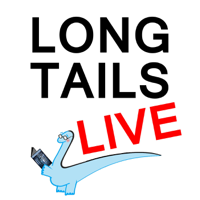 Long Tails Live podcast