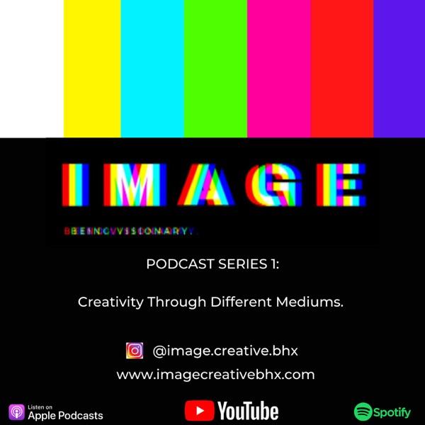 Image Creative Podcast