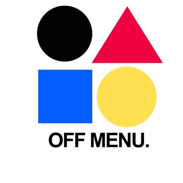 Off Menu Podcast