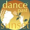 Dance Past Sunset artwork