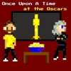 Once Upon a Time at the Oscars artwork