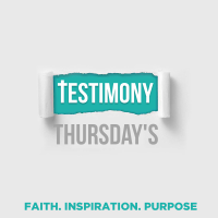 Testimony Thursday's podcast