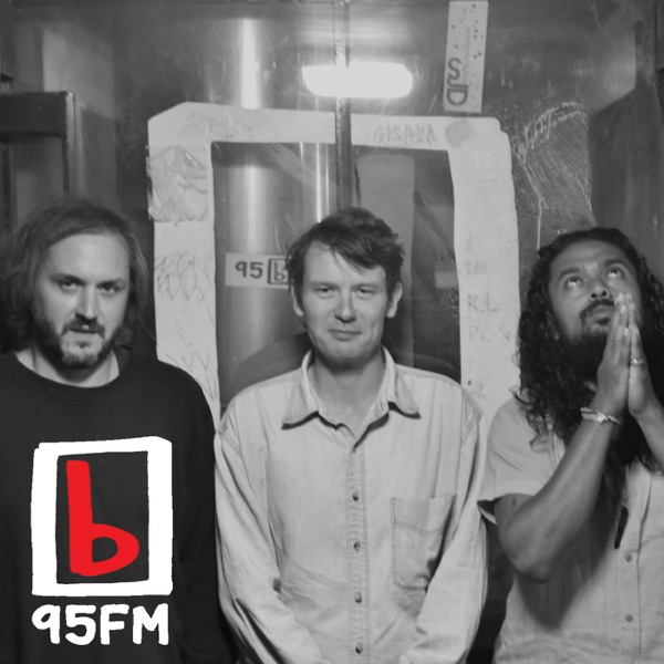 95bFM: The Audible World