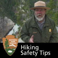 Hiking Safety Tips podcast