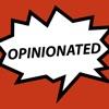 Opinionated Movie Reviews artwork