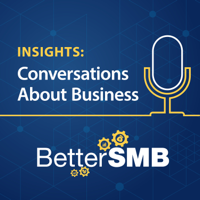 Insights: Conversations about Business podcast