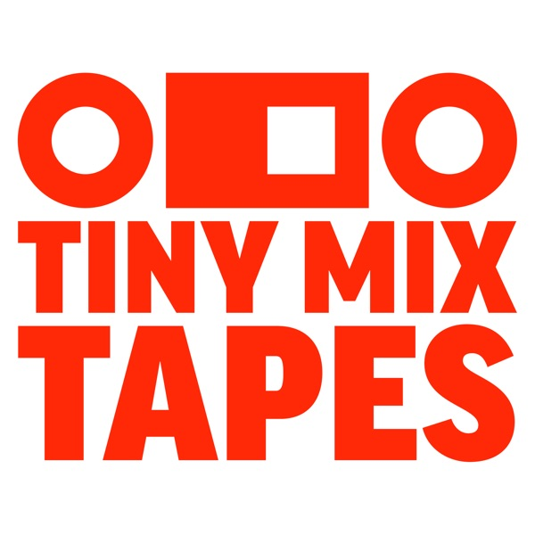 Tiny Mix Tapes | Chocolate Grinder Mixes