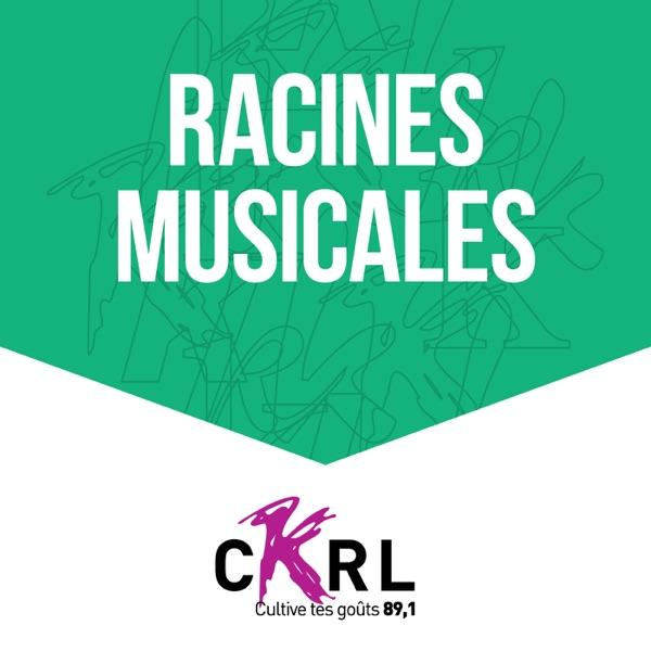 CKRL : Racines musicales