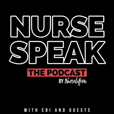 NurseSpeak:Nurselifern Media company