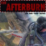 Image of The Afterburn podcast podcast