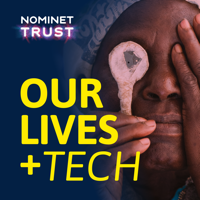 Our Lives + Tech podcast
