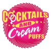 Cocktails and Cream Puffs : Gay / LGBT Comedy Show artwork