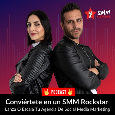 SMM Rockstars. Lanza o Escala Tu Agencia de SMM o de Marketing Digital