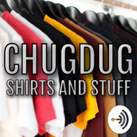 Chugdug Talks podcast