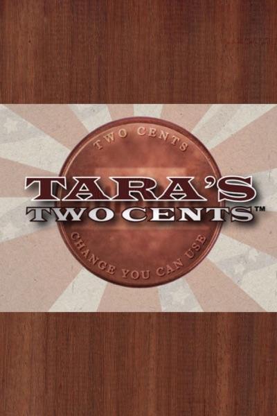 Tara's Two Cents – TARA WALL