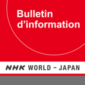 French News - NHK WORLD RADIO JAPAN