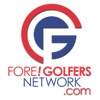 Fore Golfers Network Podcast artwork
