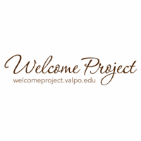 Welcome Project podcast