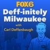 Deff-initely Milwaukee artwork