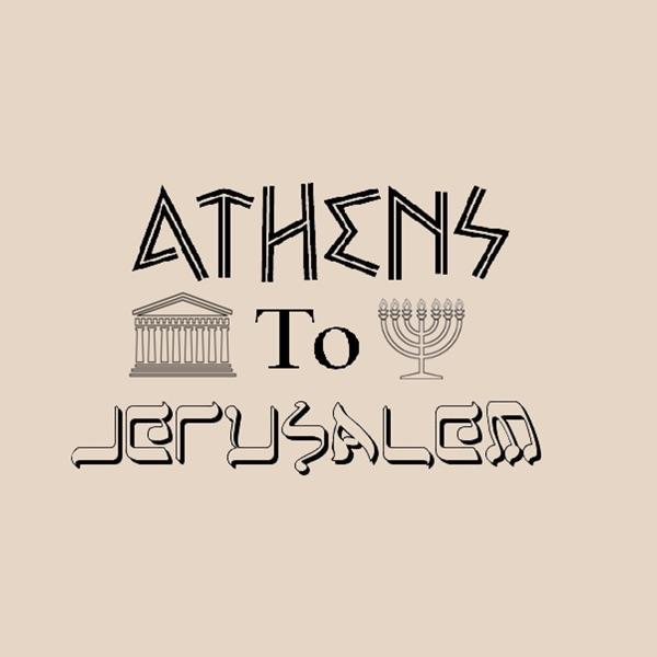 History of Prophecy - Athens to Jerusalem