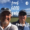 Feel good golf artwork