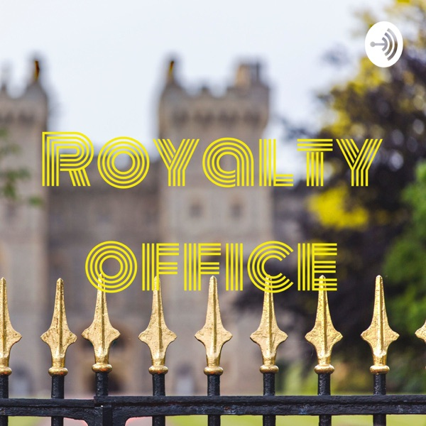 Royalty office