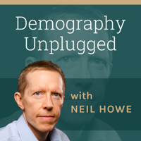 Demography Unplugged with Neil Howe podcast