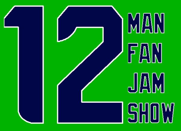 The the12manfanjamshow's Podcast