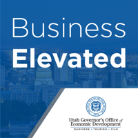 Business Elevated podcast