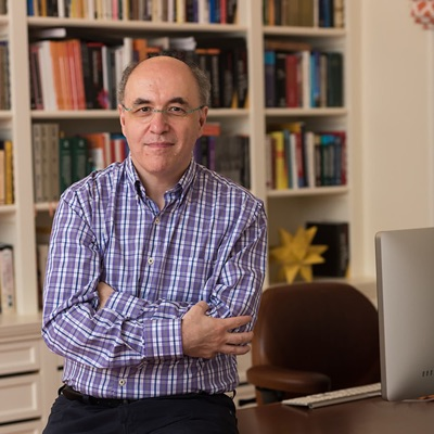 The Stephen Wolfram Podcast:Wolfram Research