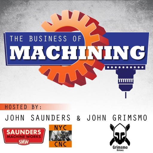 Cover image of Business of Machining