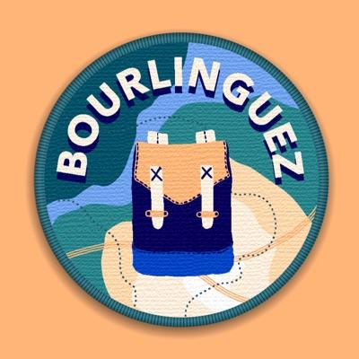 Bourlinguez - Podcast Voyage:Marc-Antoine Malaspina