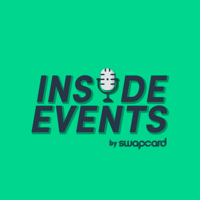 Inside Events by Swapcard podcast
