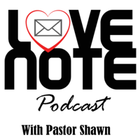 Love Note podcast podcast