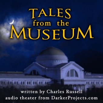 Tales From The Museum