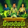 Goosebuds artwork