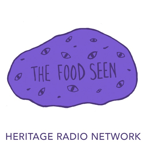 Cover image of The Food Seen