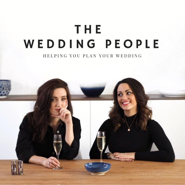 The Wedding People - Helping you plan your wedding from the UK