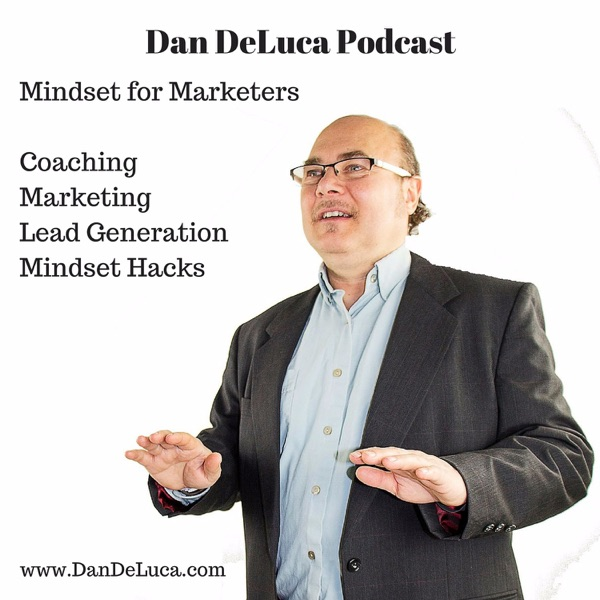 Dan DeLuca Mindset Training