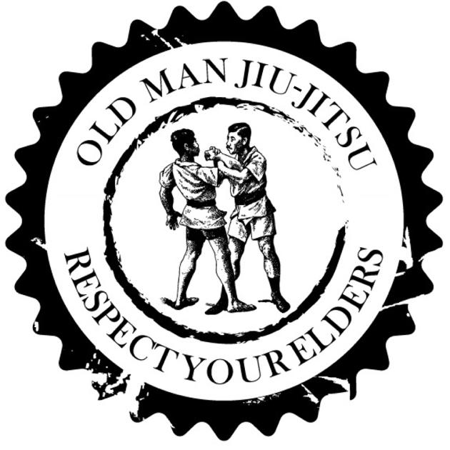 Old Man Jiu Jitsu Podcast On Apple Podcasts