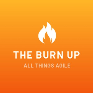 The Burn Up - Agile Software Delivery