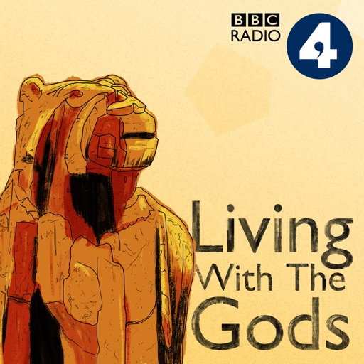 Cover image of Living With The Gods