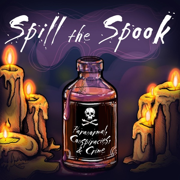 Spill the Spook