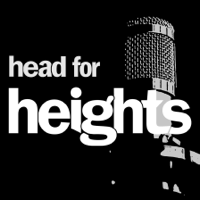 Head for Heights: A religion for risk-takers podcast
