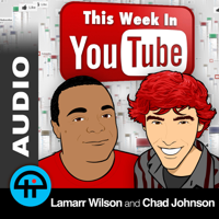 This Week in YouTube (MP3) podcast