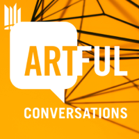 Artful Conversations podcast
