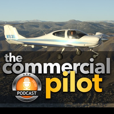 Commercial Pilot Podcast by MzeroA.com:Commercial Pilot Podcast by MzeroA.com