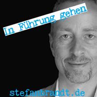 In Führung gehen mit Stefan Brandt podcast