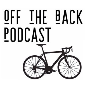 Off The Back Podcast