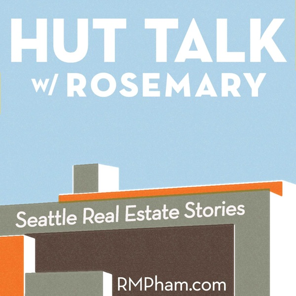 Hut Talk w/ Rosemary Pham